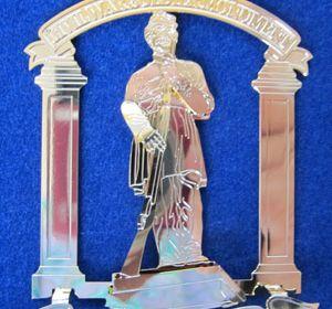 2013 Civil War Soldier Ornament